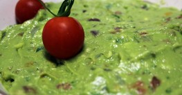 Recipes: Olney Guacamole