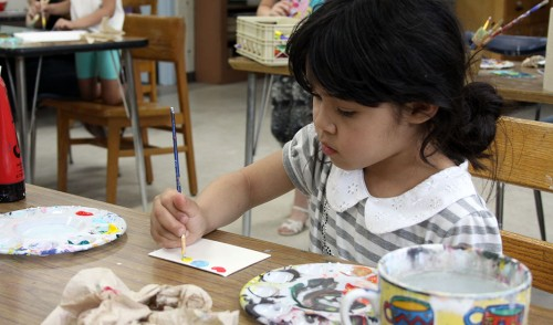 Olney Celebrates an Incredible Year of Community Art!