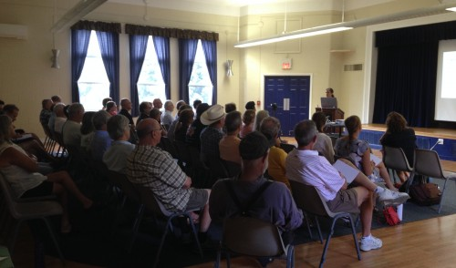 Environmental Information Event a Success at Olney