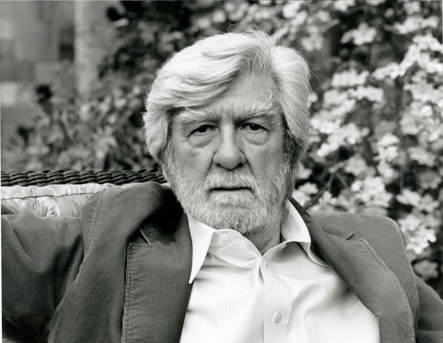 Barnesville's Stanley Plumly Returns for Reading at Olney