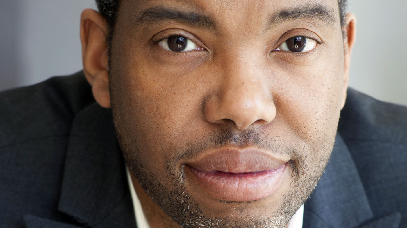 Olney Visits UPitt for Ta-Nehesi Coates Reading